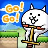 GOGO猫跳水游戏下载v1.0