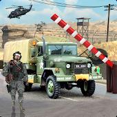 美国军用卡车陆军运输下载v1.0