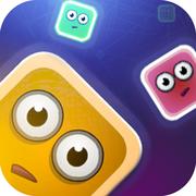 方块跳跃手指历险记游戏下载v1.0