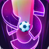 螺旋塔跳跃游戏下载v2
