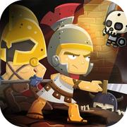 比奇勇士游戏下载v1.0