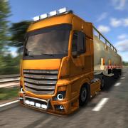 欧洲卡车进化模拟下载v2.2.0