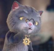 斑布猫锁屏下载v1.0