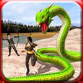 毒蛇模拟器游戏下载