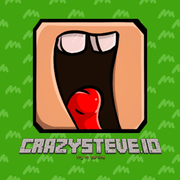 CrazySteve.io游戏下载