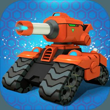 Tankr.io手机版下载v4.5
