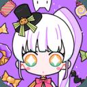 可爱女孩化妆师破解版下载v1.0.7