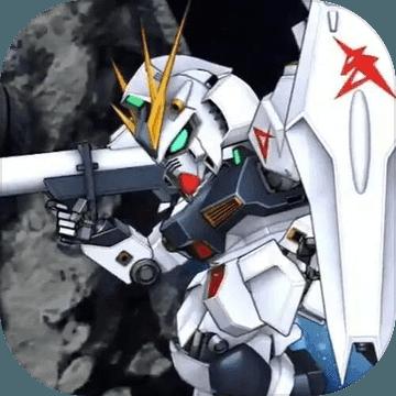 超級機器人大戰DD中文版下載v1.0