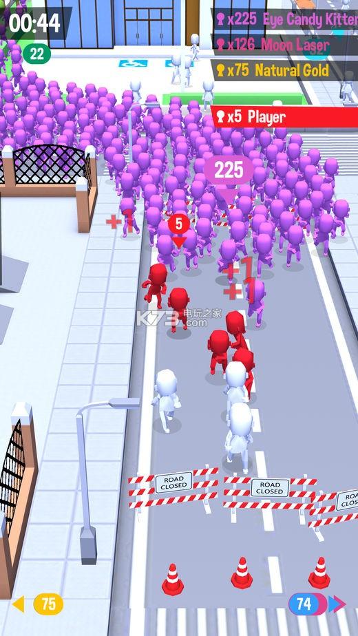 Crowd City v1.4 游戏下载 截图