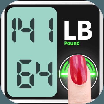 指纹测量体重软件下载v1.