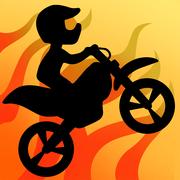 极限越野摩托车特技竞速漂移比赛 v8.1.1 下载
