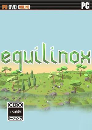 Equilinox生物圈模拟器 游戏下载