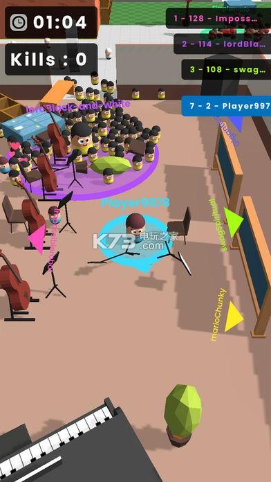 Popular Wars v1.0.8 中文版下载 截图