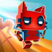 像素英雄猫 v1.0 手游下载