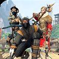忍者刺客死亡之战游戏下载v1.1