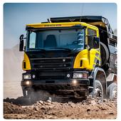欧洲卡车货物运输模拟器下载v2.0