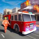 消防卡车模拟器游戏下载v1.1