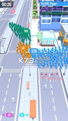 拥挤城市游戏 大厅下载v1.1.