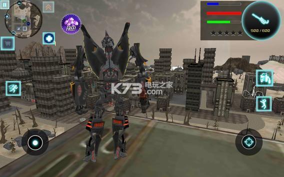 Iron Bot v1.0 游戏下载 截图