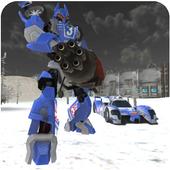 Iron Bot v1.0 游戏下载