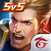 Garena RoV Mobile MOBA v1.26.1.2 游戏下载