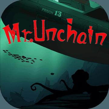 关不住先生逃离深海监狱 v1.0 游戏下载