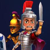 罗马战争王国游戏下载