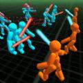 火柴人霓虹灯战斗模拟器 v1.0 游戏下载