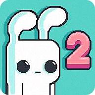 抖音像素兔子吃萝卜 v1.4.0 游戏下载