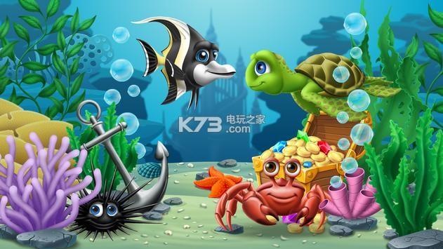 美人鱼水下冒险手游下载 美人鱼水下冒险游戏下载v1.0.2 k73游戏之家