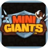 MiniGiants.io v1.0.1 中文版下载