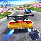 真实竞速赛车极限狂野飙车 v1.0.7 游戏下载