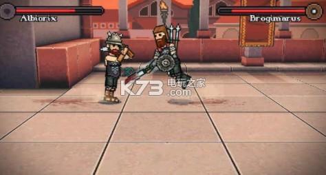 弹跳角斗士 v1.0 手游下载 截图
