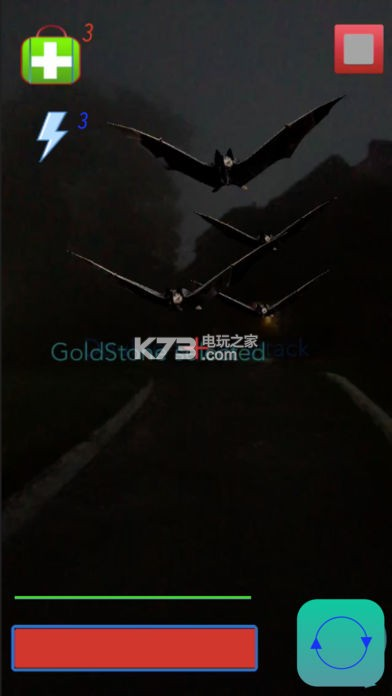 ZombSlash AR v1.0 游戏下载 截图