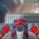 蜘蛛侠摩托模拟器 v1.3 下载