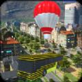 飞行气球巴士冒险游戏下载v1.1