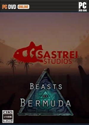 百慕大群岛野兽 游戏下载