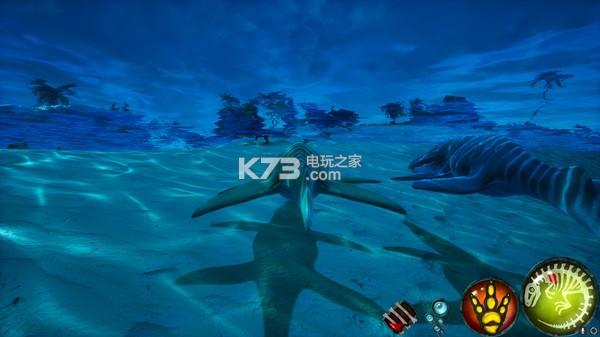 百慕大群岛野兽 游戏下载 截图