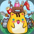 [CatnRobot]喵版成长堡垒破解版下载v1.2.1 喵版成长堡垒中文版下载