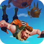 堡垒战场吃鸡刺激求生游戏下载v2.0