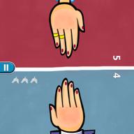 抖音打手板 v1.6 游戏下载