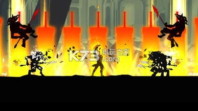Shadow of Death v1.2 游戏下载 截图