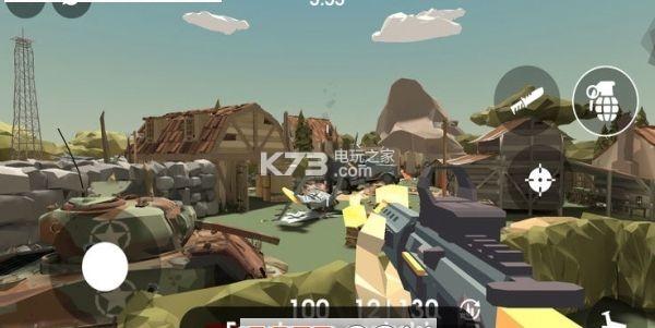 2.13 危险关闭游戏下载 -k73电玩