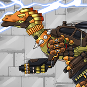 Dino Robot游戏下载v1.0.0