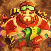战士攻击手游下载v1.2.3