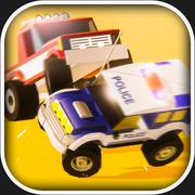 Battle Cars Bumper.io下载v1.0