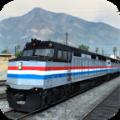 快速列车司机游戏下载v1.0