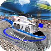 城市直升机飞行游戏下载v0.1