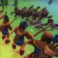 兽人与人类战斗模拟器游戏下载v1.2