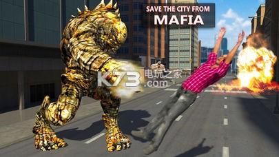 石头巨人超级英雄 v1.0 游戏下载 截图
